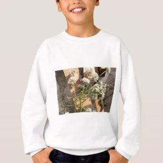 Picked Spring Flowers Sweatshirt