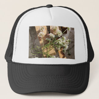 Picked Spring Flowers Trucker Hat