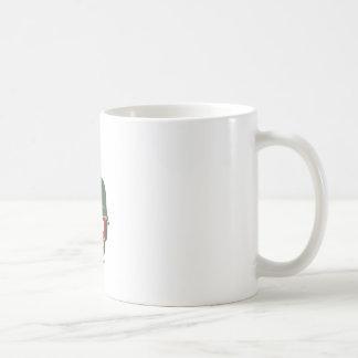 Pickelhaube Helmet Coffee Mug