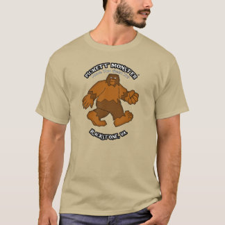 PICKETT MONSTER - Have You Seen It? v2 T-Shirt