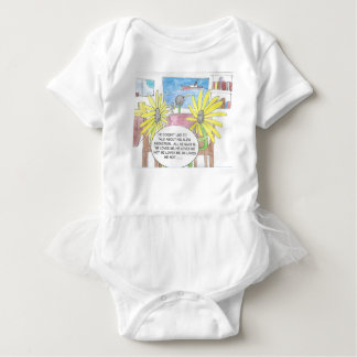 Picking Your Love Baby Bodysuit