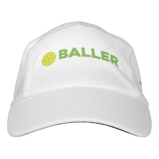 (Pickle)Baller Funny Pickleball Hat
