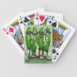 Pickle Party Playing Cards