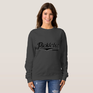 Pickleball Duluth Basic Sweatshirt