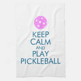 Pickleball Pop Sports Towel