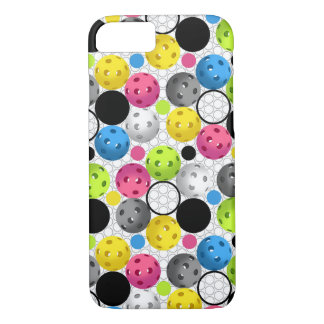 Pickleball Print iPhone 8/7 Case