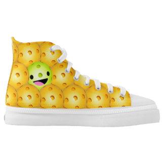 Pickleball Shoes: Pickleball Surprise! High Tops