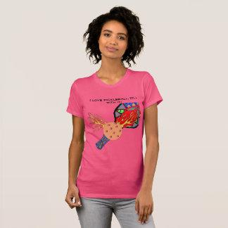 Pickleball T shirt