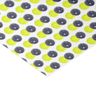 Pickleball Tissue Paper