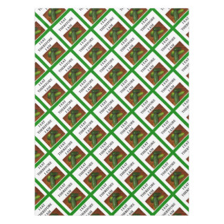 pickles tablecloth