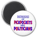 Pickpockets 1