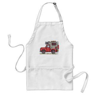 Pickup Truck Camper RV Aprons