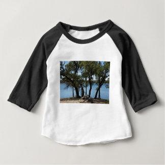 Picnic at the Lake Baby T-Shirt
