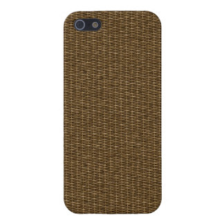 Picnic Basket Cover For iPhone 5/5S