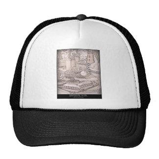 Picnic Cap