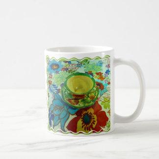 Picnic Coffee Mug