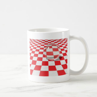 Picnic Games Basic White Mug