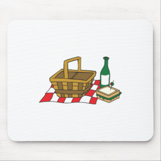 PICNIC MOUSE PADS