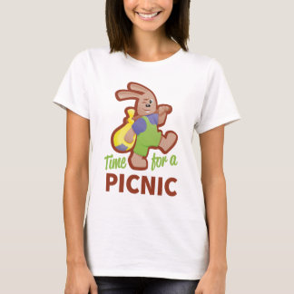 Picnic-time T-Shirt