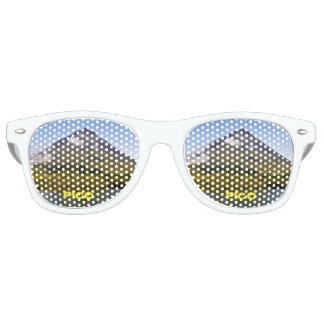 Pico Azores Retro Funglasses Retro Sunglasses