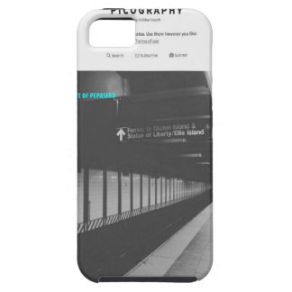 picography VCVHRecords Vic Inc Store Tough iPhone 5 Case