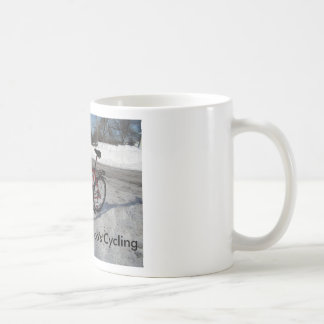 Pico's Cycling - All Season, All Weather Coffee Mug
