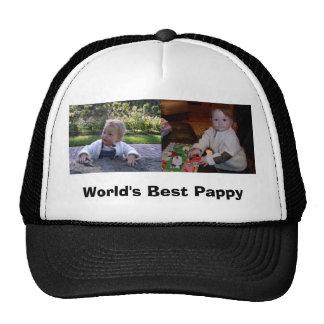 PICT0374, PICT0023, World's Best Pappy Cap