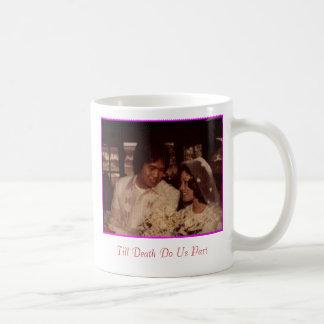 Picture1, Till Death Do Us Part Basic White Mug