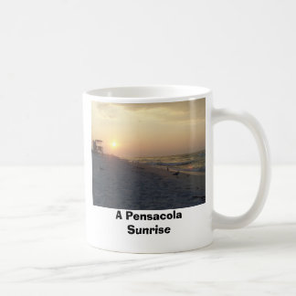 Picture 003, A Pensacola Sunrise Coffee Mug