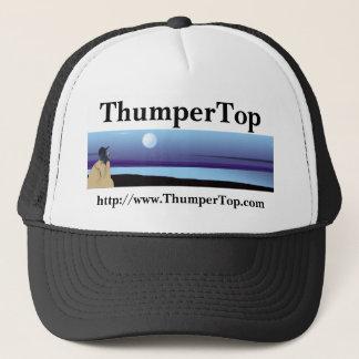 Picture 010, http://www.ThumperTop.com, ThumperTop Trucker Hat