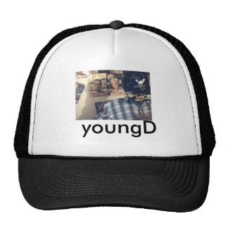 Picture 027, youngD Cap