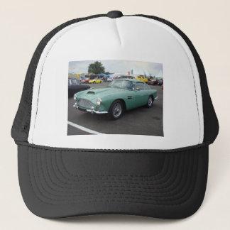 PICTURE 100 TRUCKER HAT