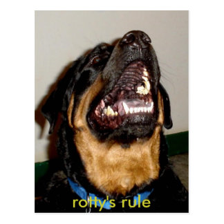 Picture 102, rotty's rule postcard