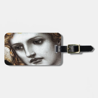 PICTURE 124 LUGGAGE TAG