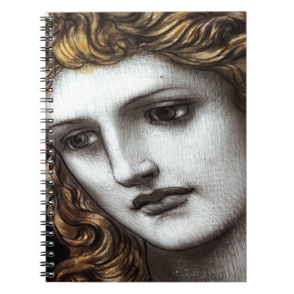 PICTURE 124 NOTEBOOKS