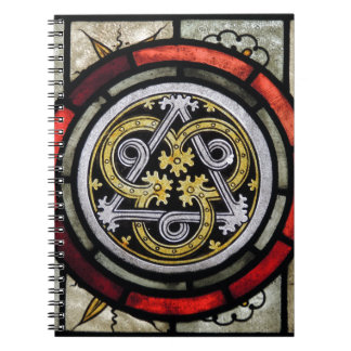 PICTURE 129 NOTEBOOK