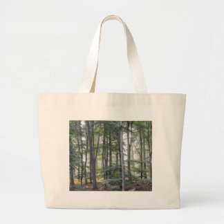 PICTURE 131 LARGE TOTE BAG