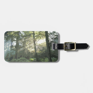 PICTURE 133 LUGGAGE TAG