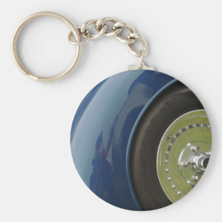 PICTURE 164 BASIC ROUND BUTTON KEY RING