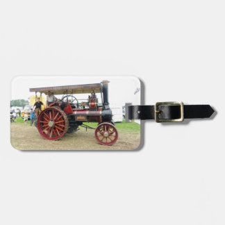 PICTURE 194 LUGGAGE TAG