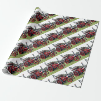 PICTURE 197 WRAPPING PAPER