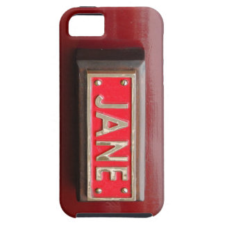 PICTURE 201 iPhone 5 CASE