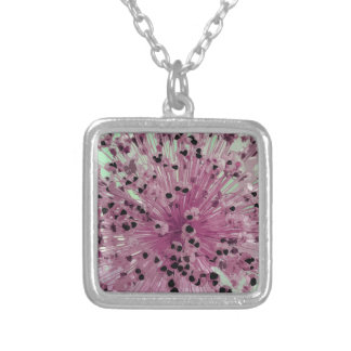 PICTURE 41 SILVER PLATED NECKLACE