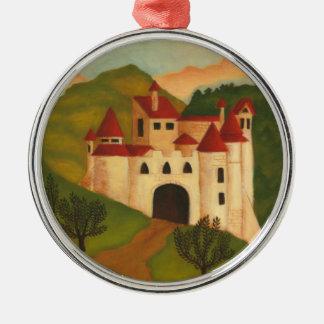 Picture a Tale Castle Ornament