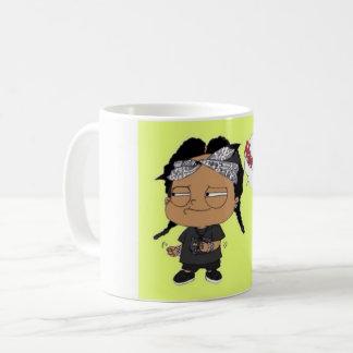 Picture Designed Mug