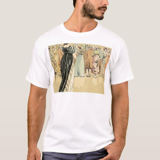 Picture Exhibition at the Salon 1800 T-Shirt