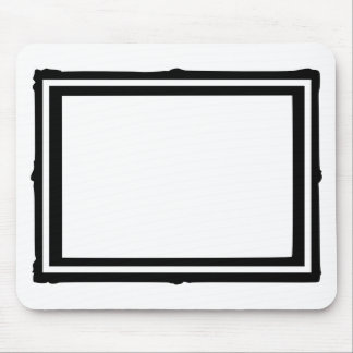 Picture Frame Mouse Pad