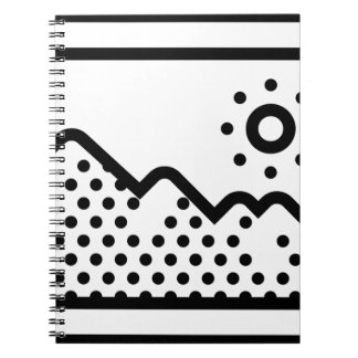 Picture Frame Notebooks