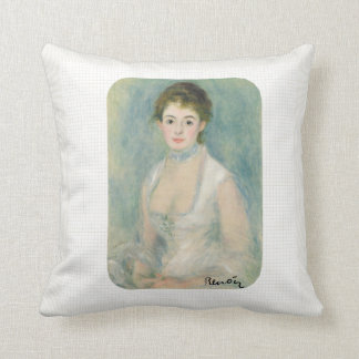 Picture II Throw Pillow