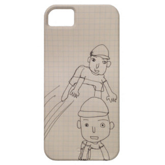 Picture of friend case for the iPhone 5